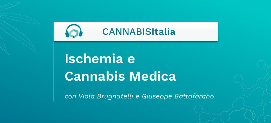 Ischemia e Cannabis Medica - Cannabis Italia - Cannabiscienza - Sito