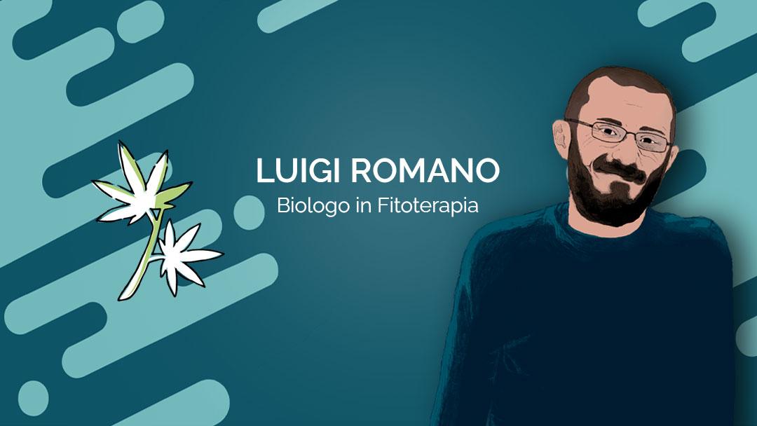 Luigi Romano Cannabis - Cannabiscienza
