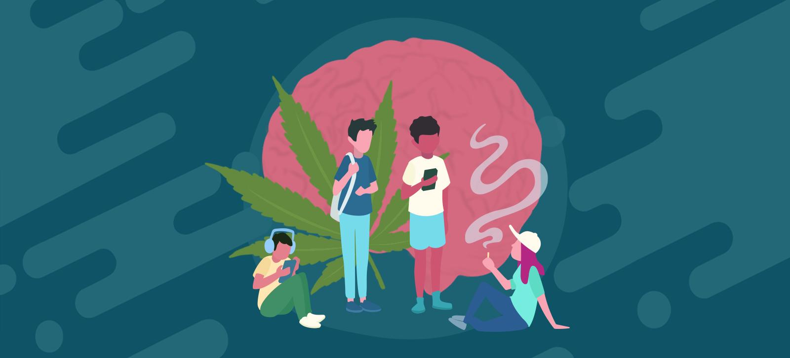 Consumo cannabis - Cannabiscienza