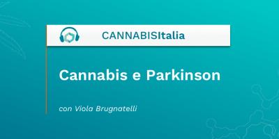 Cannabis e Parkinson - Cannabis Italia - Cannabiscienza - Sito