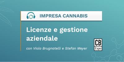 Stefan Meyer- Impresa Cannabis - licenze e gestione aziendale - Stefan Meyer - Cannabiscienza